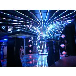 Thiết kế thi công phòng hát karaoke hiện đại tại Quận 3, Tp HCM