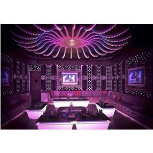 Thiết kế thi công phòng hát karaoke hiện đại tại Quận 8, Tp HCM