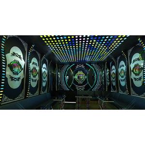 Thiết kế thi công phòng hát karaoke hiện đại tại Quận Thủ Đức, Tp HCM