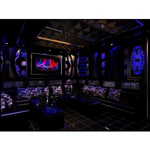 Thiết kế thi công phòng hát karaoke VIP Led Full tại Quận Hoàng Mai