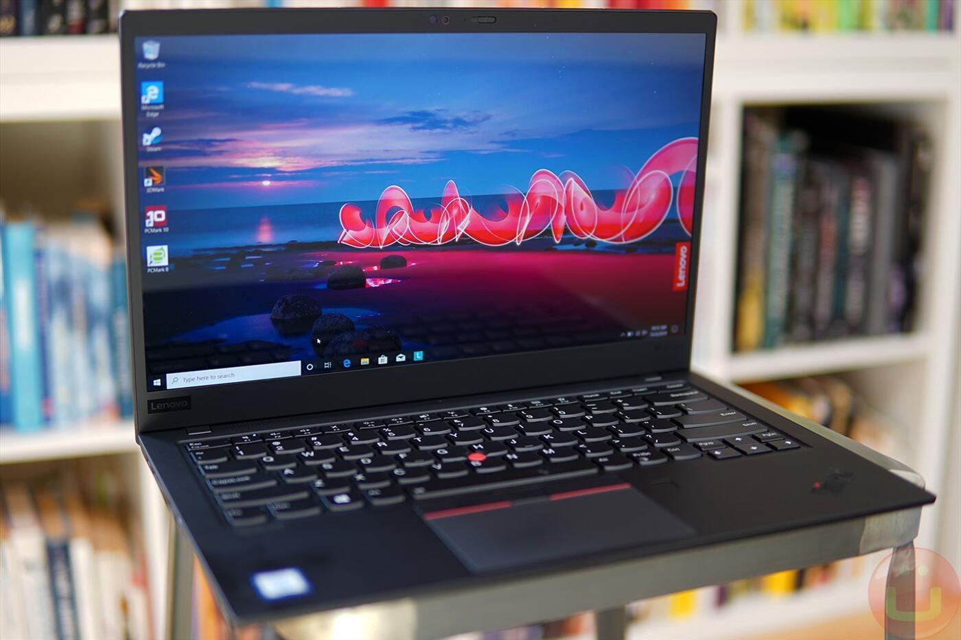 Lenovo ThinkPad X1 Carbon Gen 8 FHD - Quad Core i7 10510U / RAM 16GB / 256GB/ FULL HD New