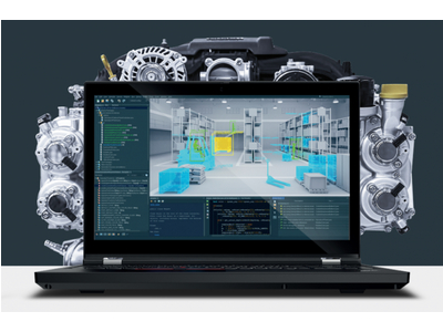 Thinkpad P15 | Xeon W 10885M | RAM 32GB | SSD 1TB | RTX 5000 | 15,6in 4K OLED, 500nits Mới 100%