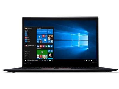 ThinkPad X1 Carbon Gen 5 (Core i5-6300U | Ram 8GB | SSD 256GB | 14 Full HD, nhẹ 1.1kg | like new