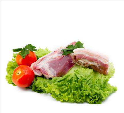 Thịt ba rọi 340g