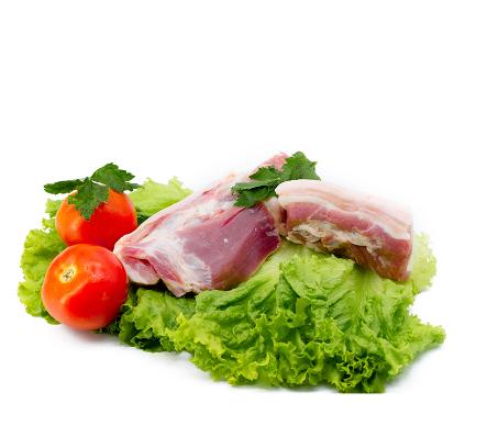 Thịt ba rọi 450g