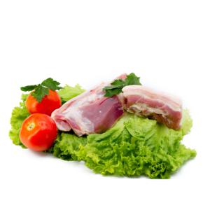 Thịt ba rọi 300g