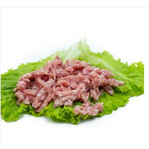 Thịt heo xay 100g
