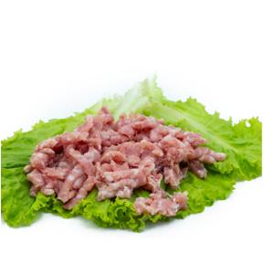 Thịt heo xay 120g