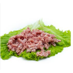 Thịt heo xay 140g