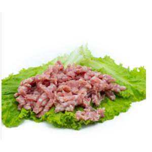 Thịt heo xay 160g