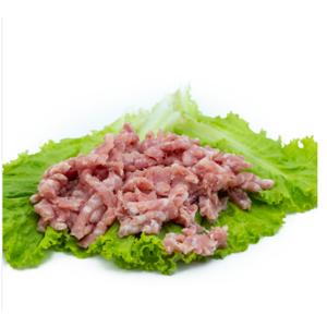 Thịt heo xay 180g