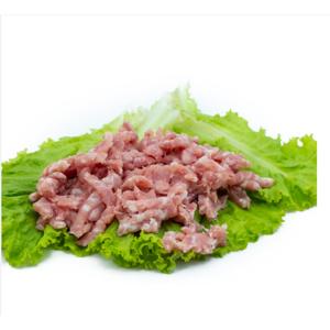 Thịt heo xay 200g