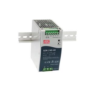 Thông báo nâng cấp sản phẩm nguồn Meanwell SDR-240