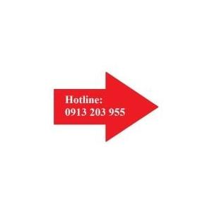 Thông báo thay mã vùng điện thoại!