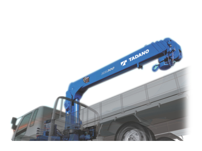 Thông số kỹ thuật cẩu Tadano / Mua bán cẩu Tadano chính hãng giá ưu đãi