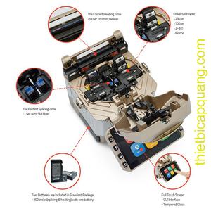 Máy hàn quang mini 6S giá rẻ