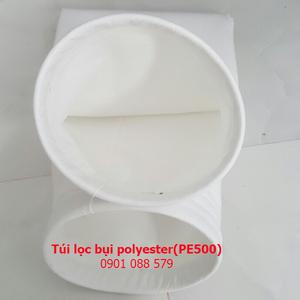 Thông số kỹ thuật túi lọc bụi PE300 - PE400 - PE500 - PE500 chống ẩm - PE500 chống tĩnh điện