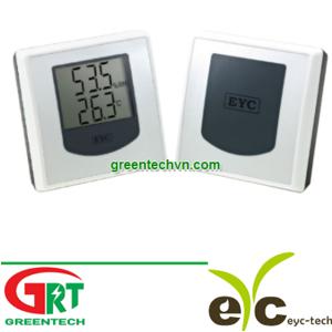 THR13 Temperature & Humidity Transmitter for indoor | Cảm biến nhiệt độ & độ ẩm trong nhà | Eyc-tech