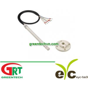 THS07 Temperature & humidity transmitter for probe type | Cảm biến nhiệt độ độ ẩm | Eyc-tech Vietnam