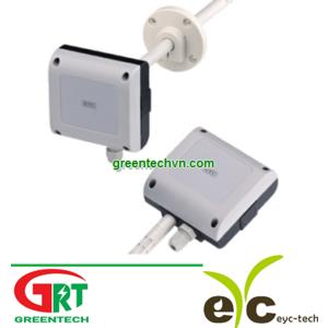 EYC THS13/14 Indoor/ Duct Temperature & Humidity Transmitter   Cảm biến nhiệt độ, độ ẩm
