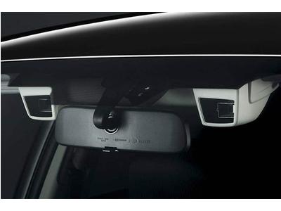 Thử công nghệ EyeSight tích hợp trên xe Subaru Forester