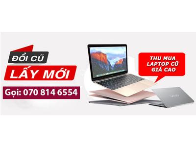 Thu mua laptop cũ đà nẵng, mua máy tính cũ đà nẵng, thu mua laptop giá cao đà nẵng