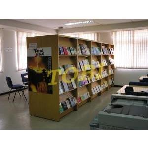 Thư Viện Japanese School Q7