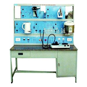 Bộ dàn trải thiết bị điện gia dụng đa năng