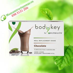 Thực phẩm bổ sung Nutrilite by BodyKey - hương Sô cô la