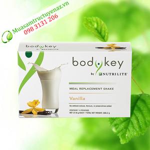 Thực phẩm bổ sung Nutrilite by BodyKey - hương Vani