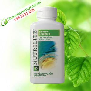 Thực phẩm bổ sung Nutrilite Salmon Omega - 3