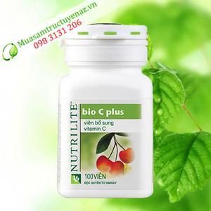 Thực Phẩm Bổ Sung Vitamin C Amway Nutrilite (100 viên)