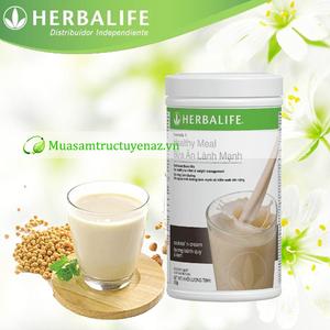 Thực phẩm herbalife f1, thực phẩm dinh dưỡng herbalife giá rẻ