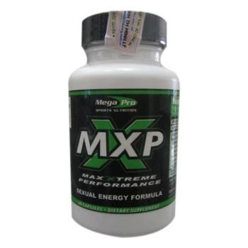 Thực phẩm tăng cường sinh lực MXP cho đàn ông, cải thiện chứng Yếu sinh lý