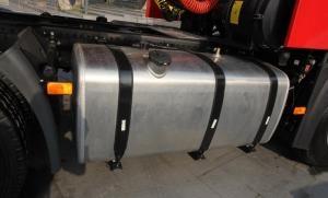 Thùng dầu- Nhiên liệu các loại Faw- Howo- Hyundai,.....