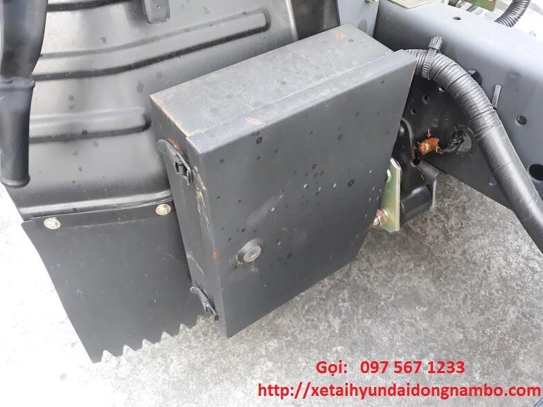 hộp đựng đồ nghề xe tải iz49