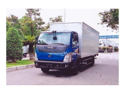 Thùng kín 6m2 TMT TATA ULTRA814-CL tải 7,25 tấn Euro 4