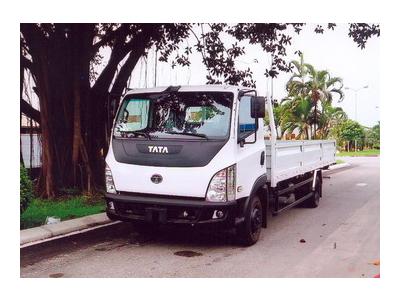 Thùng lửng 6m2 TMT TATA ULTRA814-CL tải 7,5 tấn Euro 4
