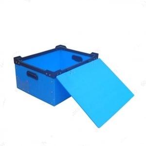 Thùng nhựa Danpla KT : Sản xuất theo yêu cầu