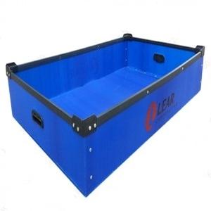 Thùng nhựa danpla PAT 010 KT : Sản xuất theo yêu cầu