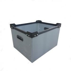 Thùng nhựa Danpla PAT 012 KT : Sản xuất theo yêu cầu của quý khách