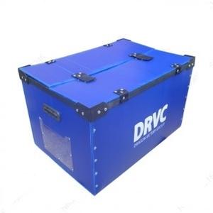 Thùng nhựa Danpla PAT 014 KT : Sản xuất theo yêu cầu của quý khách