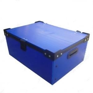 Thùng nhựa danpla PAT 04, nắp nhựa danpla KT : Sản xuất theo yêu cầu