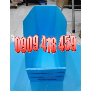 Khay nhựa đựng phụ tùng số 5