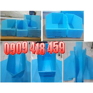 Thùng nhựa đựng linh kiện, thùng nhựa honda