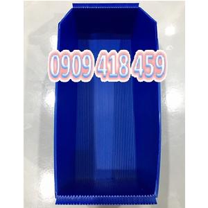 Khay nhựa đựng phụ tùng số 2