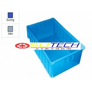 Thùng nhựa kín KPT01 - SB