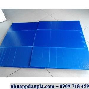 Thùng nhựa pp carton