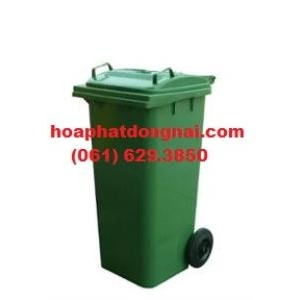 Thùng rác công cộng Đồng Nai