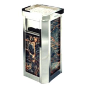 Thùng rác gạt tàn Mã SP: CF-7